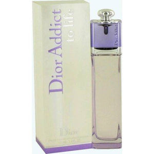 Christian Dior Dior Addict 2 Life EDT 100ml For Women - MyPerfumeShopNG