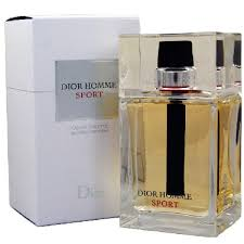 Christian Dior Homme Sport EDT 100ml Perfume For Men - MyPerfumeShopNG