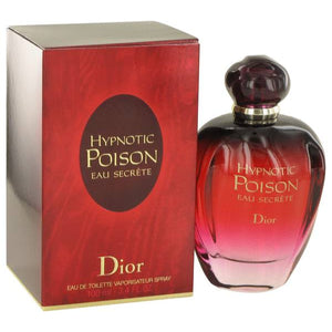 Christian Dior Hypnotic Poison Eau Secret EDT 100ml For Woman - MyPerfumeShopNG