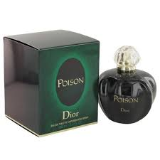 Christian Dior Poison EDT 100ml For Women - MyPerfumeShopNG