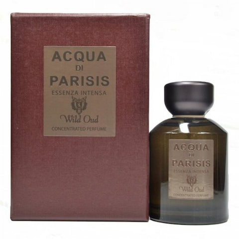 ACQUA DI PARISIS ESSENZA INTENSA WILD OUD 100ML CONCENTRATED PERFUME - MyPerfumeShopNG