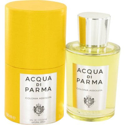 Acqua Di Parma Colonia Assoluta EDT 100ml Perfume - MyPerfumeShopNG