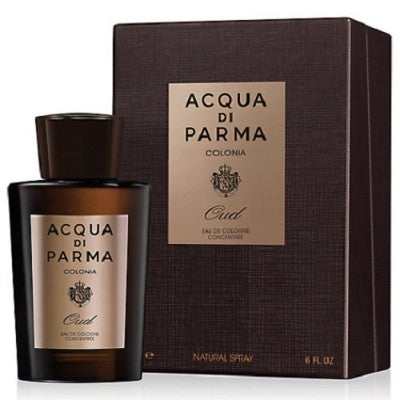 Acqua Di Parma Colonia Oud Eau De Concentree 100ml Perfume - MyPerfumeShopNG