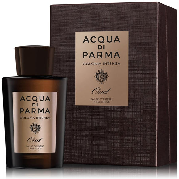 ACQUA DI PARMA COLONIA OUD EAU DE CONCENTREE 180ML (LARGE SIZE) PERFUME - MyPerfumeShopNG