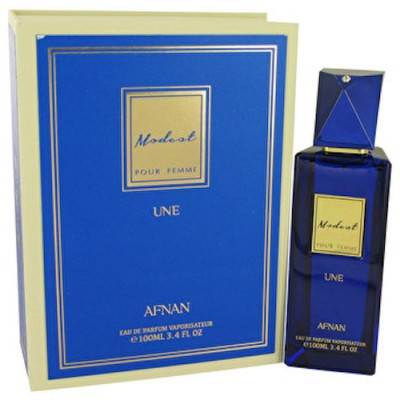 Afnan Modest Une EDP 100ml Perfume For Women - MyPerfumeShopNG