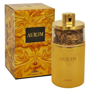 AJMAL AURUM EDP 75ML UNISEX PERFUME - MyPerfumeShopNG