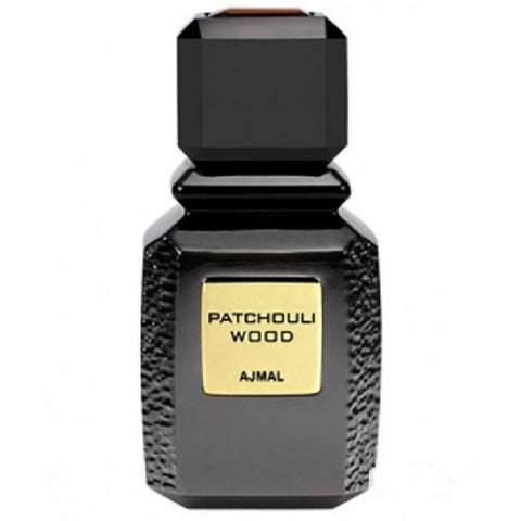 AJMAL PATCHOULI WOOD EDP 100ML UNISEX PERFUME - MyPerfumeShopNG