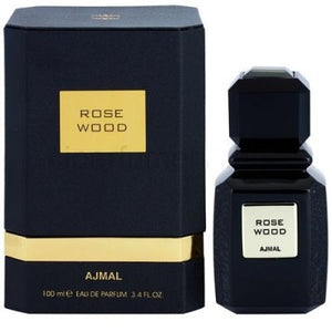 AJMAL ROSE WOOD EDP 100ML PERFUME - MyPerfumeShopNG