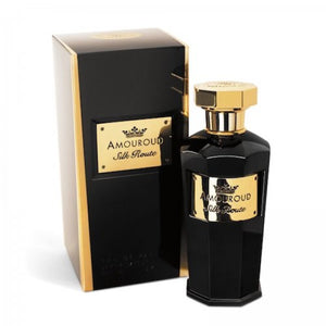 AMOUROUD SILK ROUTE EDP 100ML PERFUME - MyPerfumeShopNG