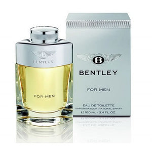 Bentley EDT 100ml For Men - MyPerfumeShopNG