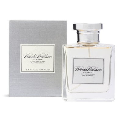 Brooks Brothers Classic Cologne 100ml For Men - MyPerfumeShopNG