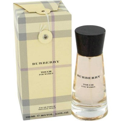 Burberry Touch EDP 100ml For Women - MyPerfumeShopNG
