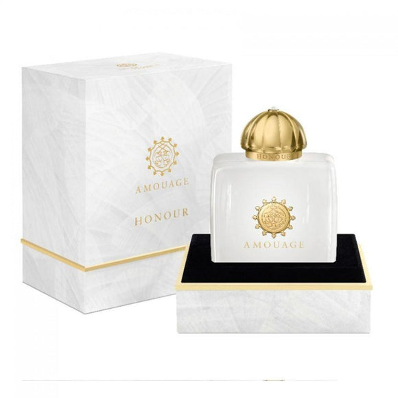 AMOUAGE HONOUR EDP 100ML FOR WOMEN - MyPerfumeShopNG