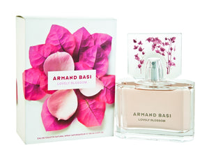 ARMAND BASI LOVELY BLOSSOM EDT 100ML FOR WOMEN - MyPerfumeShopNG