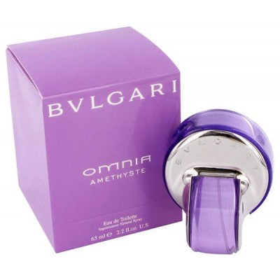Bvlgari Omnia Amethyste EDT 65ml For Women - MyPerfumeShopNG