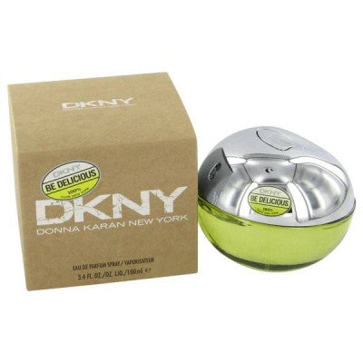 DKNY Be Delicious EDP 100ml For Women - MyPerfumeShopNG