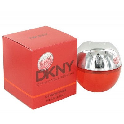 DKNY Red Delicious EDP 100ml For Women - MyPerfumeShopNG