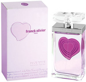 FRANCK OLIVIER PASSION EDP 75ML PERFUME FOR WOMEN - MyPerfumeShopNG
