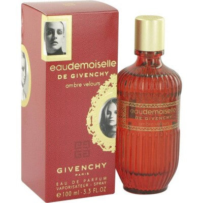 Givenchy Eaudemoiselle Ambre Velours EDP 100ml For Women - MyPerfumeShopNG