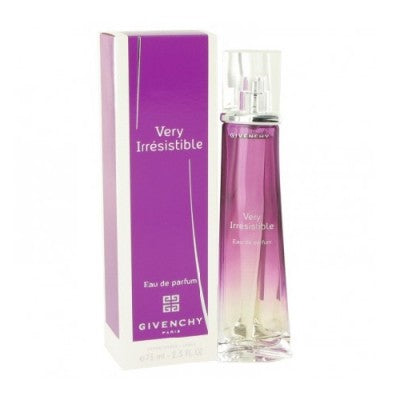 Givenchy Very Irresistible EDP 75ml For Women - MyPerfumeShopNG