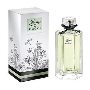 Gucci Flora Gracious Tuberose EDT 100ml Perfume For Women - MyPerfumeShopNG