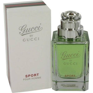 Gucci Gucci Sport EDT 90ml For Men - MyPerfumeShopNG