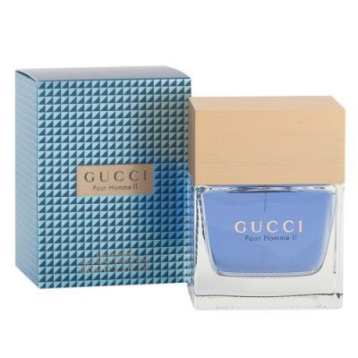 Gucci Pour Homme II EDT 100ml Perfume For Men - MyPerfumeShopNG