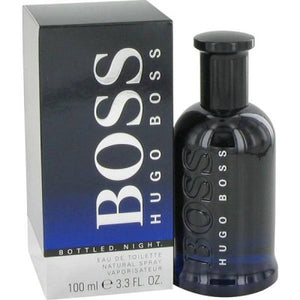 Hugo Boss Boss Bottled Night EDT 100ml For Men - MyPerfumeShopNG