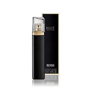 Hugo Boss Nuit Intense Pour Femme 75ML EDP For Women - MyPerfumeShopNG