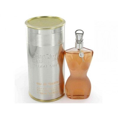 Jean Paul Classique EDT 100ml For Women - MyPerfumeShopNG