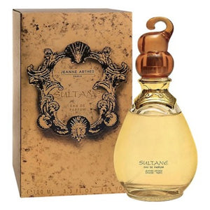 Jeanne Arthes Sultane EDP 100ml Perfume For Women - MyPerfumeShopNG