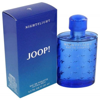 Joop Nighflight EDT 125ml Perfume For Men - MyPerfumeShopNG