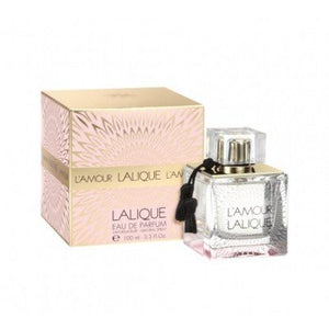 Lalique L'Amour EDP 100ml Perfume For Women - MyPerfumeShopNG