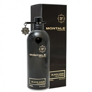 Montale Black Aoud EDP 100ml For Men - MyPerfumeShopNG