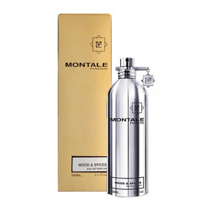 Montale Wood And Spices EDP 100ml Perfume For Men - MyPerfumeShopNG