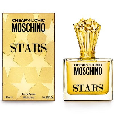 Moschino Stars EDP 100ml Perfume For Women - MyPerfumeShopNG