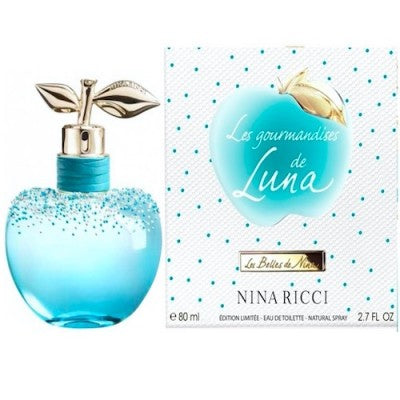 Nina Ricci Les Gourmandises De Luna EDT 80ml For Women - MyPerfumeShopNG