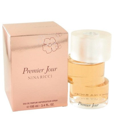 Nina Ricci Premier Jour EDP 100ml Perfume For Women - MyPerfumeShopNG