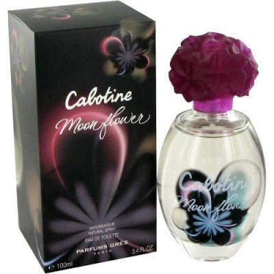 Parfums Gres Cabotine Moonflower EDT 100ml Perfume For Women - MyPerfumeShopNG