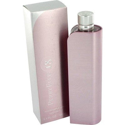 Perry Ellis 18 EDP 100ml For Women - MyPerfumeShopNG