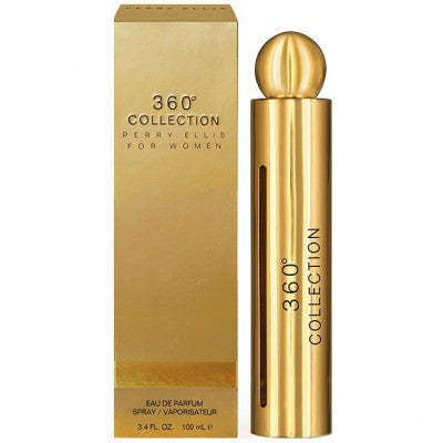 Perry Ellis 360 Collection EDP 100ml Perfume For Women - MyPerfumeShopNG