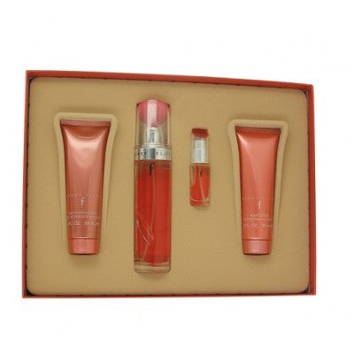 Perry Ellis F EDP 100ml Gift Set For Women - MyPerfumeShopNG