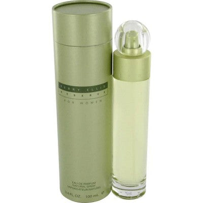 Perry Ellis Reserve EDP 100ml For Women - MyPerfumeShopNG
