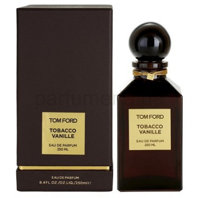 Tom Ford Tobacco Vanille EDP 250ml For Men - MyPerfumeShopNG