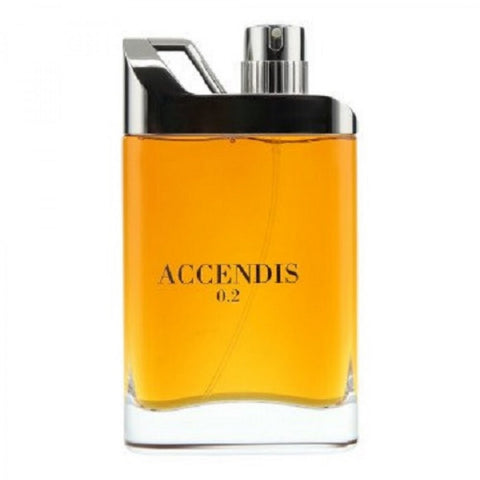 ACCENDIS 0.2 EDP 100ML PERFUME FOR MEN - MyPerfumeShopNG
