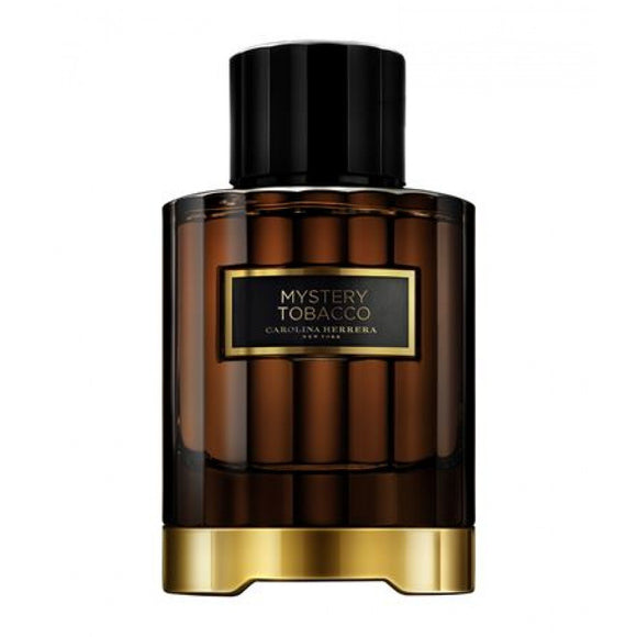 CAROLINA HERRERA CONFIDENTIAL HERRERA MYSTERY TOBACCO EDP 100ML PERFUME FOR MEN - MyPerfumeShopNG