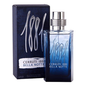 CERRUTI 1881 BELLA NOTTE EDT 125ML PERFUME FOR MEN - MyPerfumeShopNG