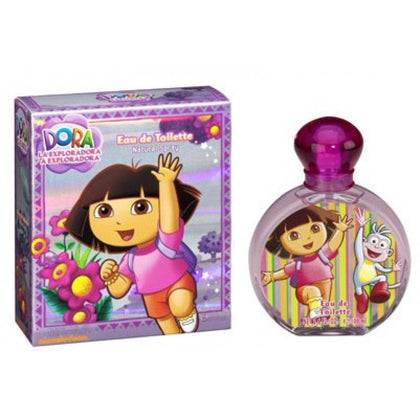 Dora The Explorer EDT 100ml For Children - MyPerfumeShopNG