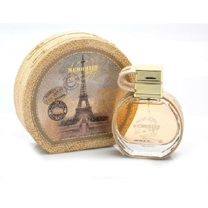 Emper Memories EDT 100ml For Women - MyPerfumeShopNG
