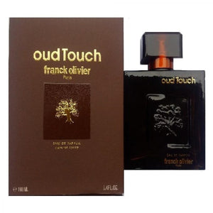 FRANCK OLIVIER OUD TOUCH EDP 100ML FOR MEN - MyPerfumeShopNG